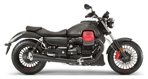 2018 Moto Guzzi Audace Carbon in Edwardsville, Illinois