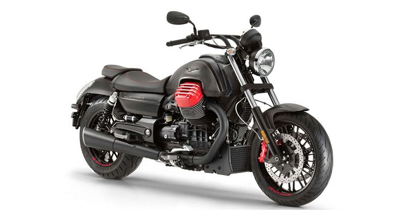 2018 Moto Guzzi Audace Carbon in Ferndale, Washington
