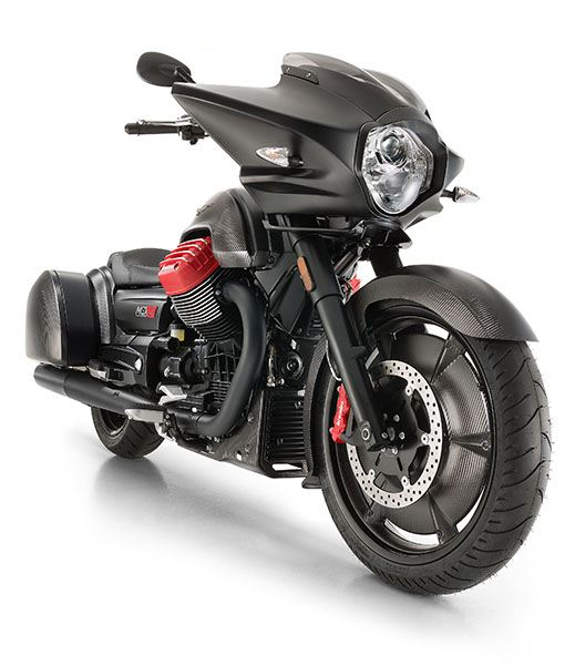 2018 Moto Guzzi MGX-21 in Edwardsville, Illinois