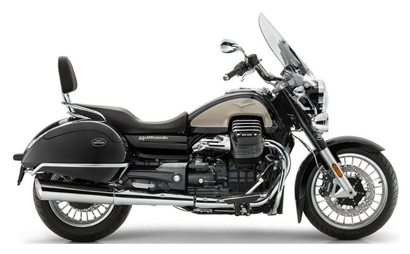 2018 Moto Guzzi California 1400 Touring ABS in West Chester, Pennsylvania