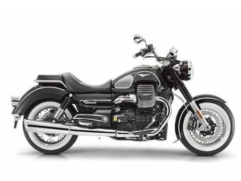 2019 Moto Guzzi Eldorado in Charleston, South Carolina