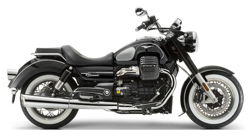 2019 Moto Guzzi Eldorado in Goshen, New York - Photo 1