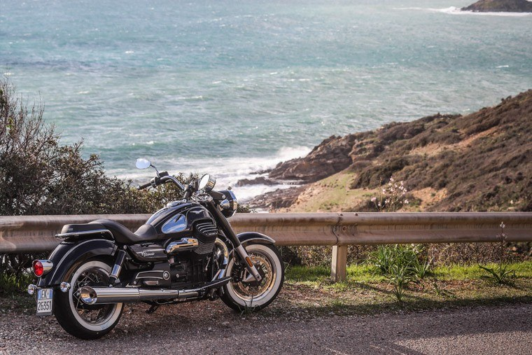 2019 Moto Guzzi Eldorado in Marina Del Rey, California - Photo 5