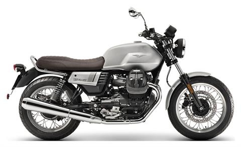 2019 Moto Guzzi V7 III Special in Goshen, New York