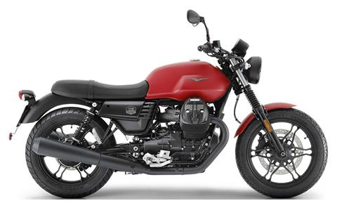2019 Moto Guzzi V7 III Stone in Goshen, New York