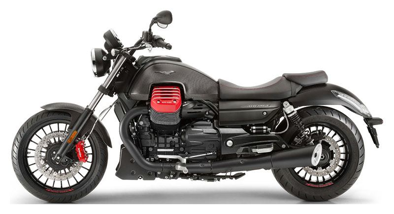 2020 Moto Guzzi Audace Carbon in Ferndale, Washington - Photo 2
