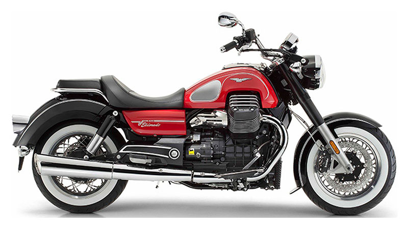 2020 Moto Guzzi Eldorado in Fort Myers, Florida - Photo 1