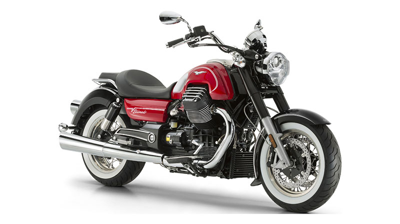 2020 Moto Guzzi Eldorado in Fort Myers, Florida - Photo 3
