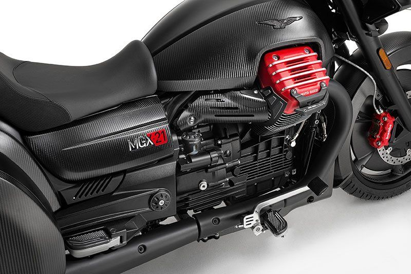 2020 Moto Guzzi MGX-21 in Goshen, New York - Photo 13