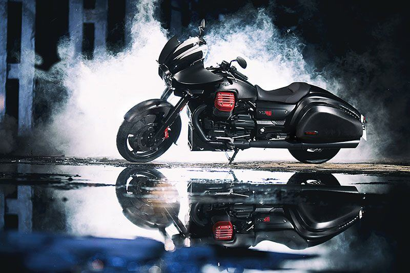 2020 Moto Guzzi MGX-21 in Ferndale, Washington - Photo 15