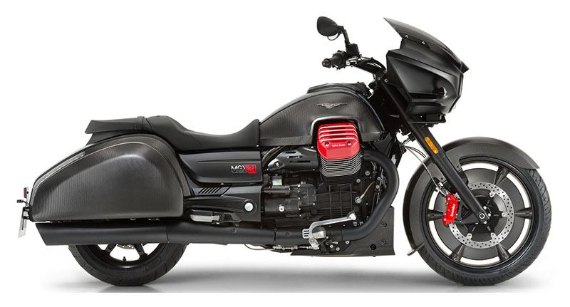 2020 Moto Guzzi MGX-21 in Ferndale, Washington - Photo 1