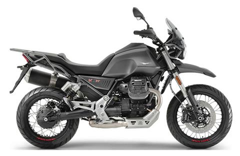 2020 Moto Guzzi V85 TT in Charleston, South Carolina