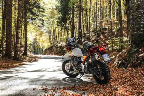 2020 Moto Guzzi V85 TT Adventure in Greensboro, North Carolina - Photo 25