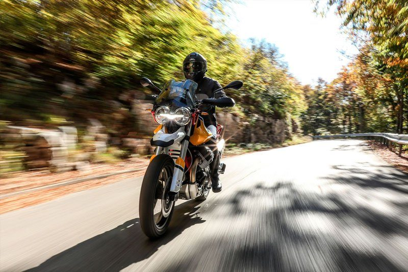 2020 Moto Guzzi V85 TT Adventure in Ferndale, Washington - Photo 11