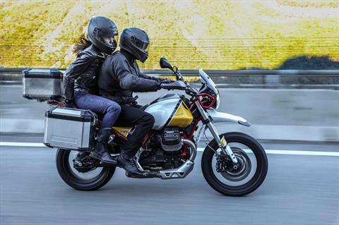 2020 Moto Guzzi V85 TT Adventure in Elk Grove, California - Photo 16