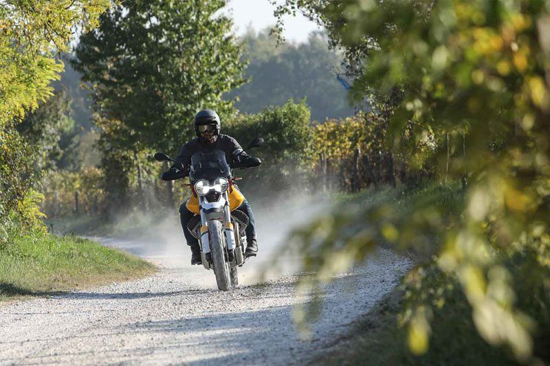 2020 Moto Guzzi V85 TT Adventure in Goshen, New York - Photo 17