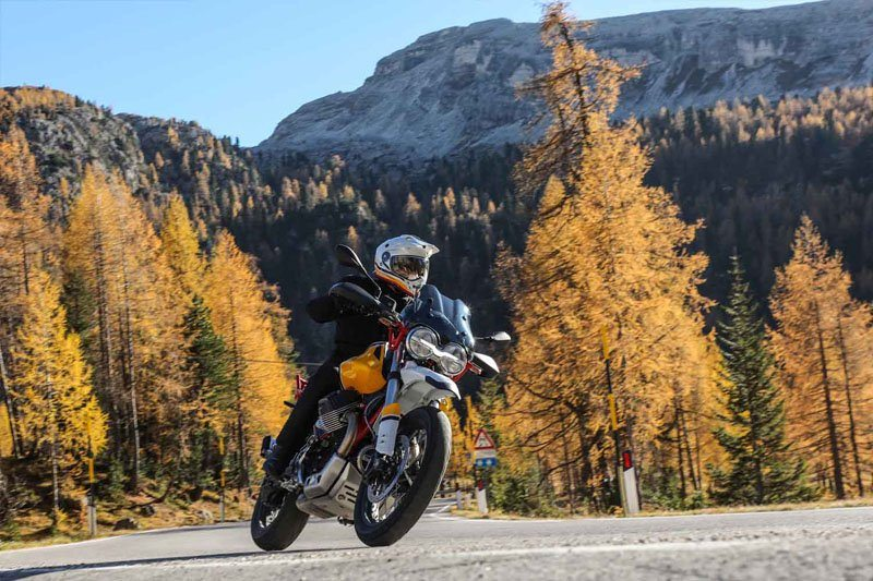 2020 Moto Guzzi V85 TT Adventure in Elk Grove, California - Photo 18