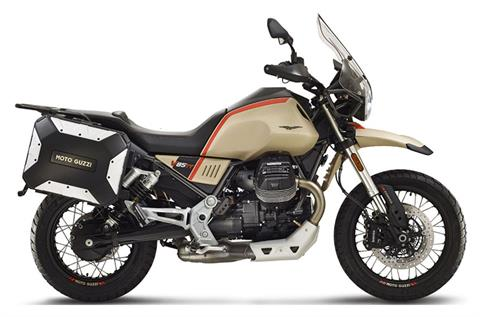 2020 Moto Guzzi V85 TT Travel in Fort Myers, Florida