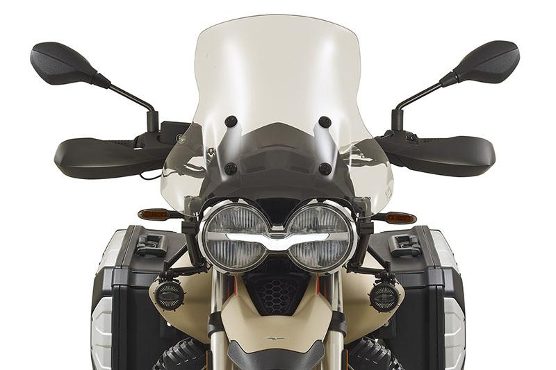 2020 Moto Guzzi V85 TT Travel in Elk Grove, California - Photo 16