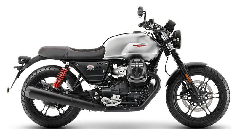 2020 Moto Guzzi V7 III Stone S in White Plains, New York - Photo 1