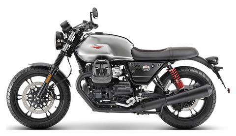 2020 Moto Guzzi V7 III Stone S in White Plains, New York - Photo 2