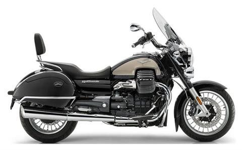 2020 Moto Guzzi California 1400 Touring ABS in Fort Myers, Florida