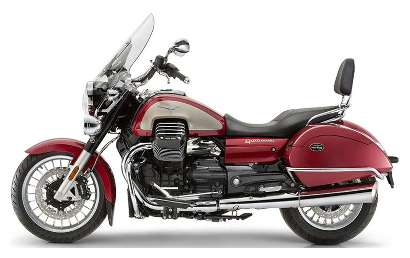 2020 Moto Guzzi California 1400 Touring ABS in Ferndale, Washington - Photo 2