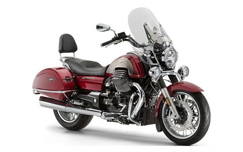 2020 Moto Guzzi California 1400 Touring ABS in Fort Myers, Florida - Photo 3