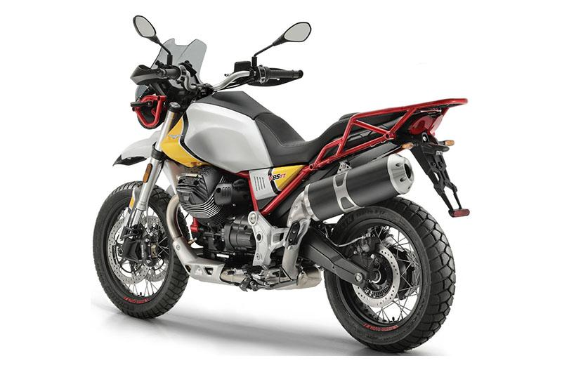 2020 Moto Guzzi V85 TT Adventure in Woodstock, Illinois - Photo 2