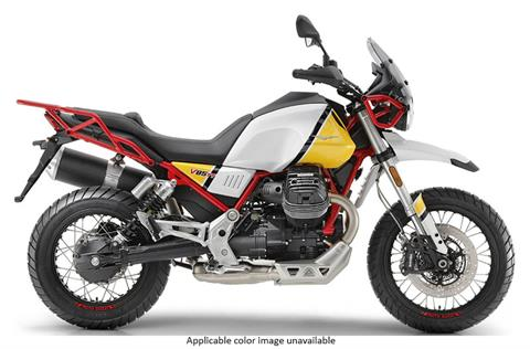 2020 Moto Guzzi V85 TT Adventure in West Chester, Pennsylvania