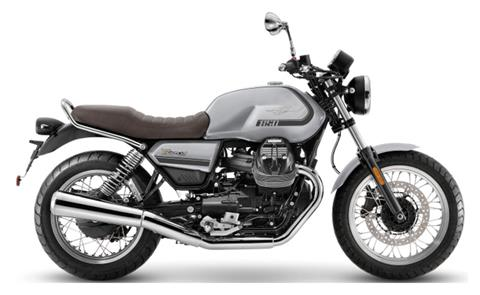 2021 Moto Guzzi V7 Special E5 in Fort Myers, Florida