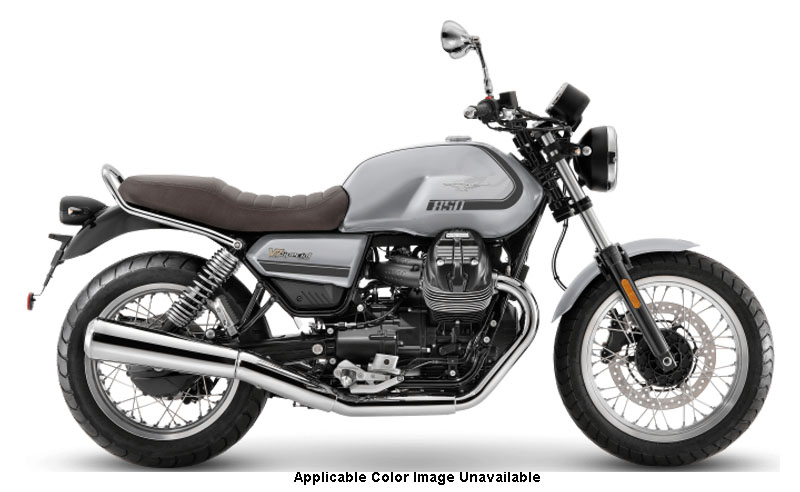 2021 Moto Guzzi V7 Special E5 in Mount Sterling, Kentucky - Photo 1