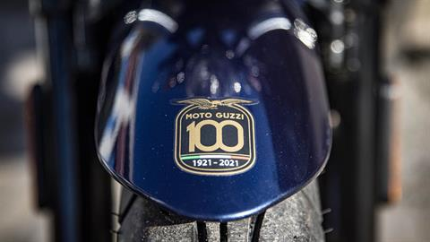 2021 Moto Guzzi V7 Special E5 in San Jose, California - Photo 5