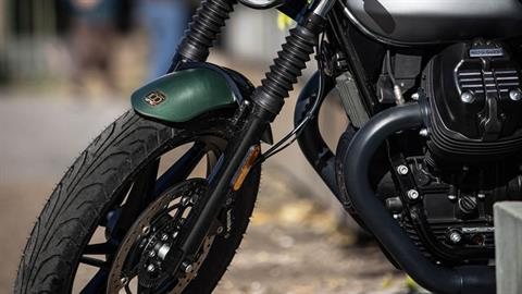 2021 Moto Guzzi V7 Stone Centenario E5 in Knoxville, Tennessee - Photo 7