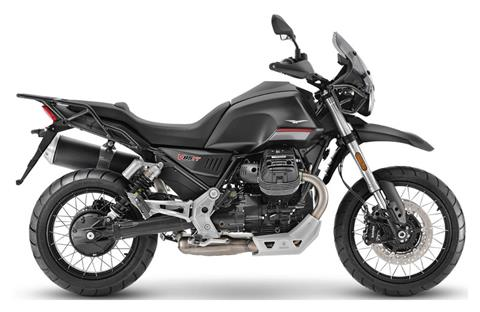 2021 Moto Guzzi V85 TT E5 in Fort Myers, Florida