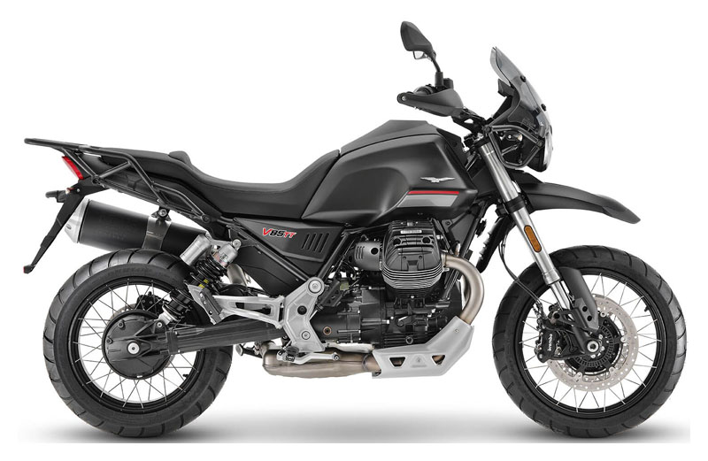 2021 Moto Guzzi V85 TT E5 in Fort Myers, Florida - Photo 1
