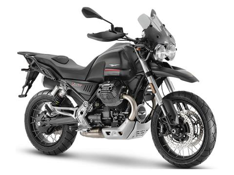 2021 Moto Guzzi V85 TT E5 in Fort Myers, Florida - Photo 2