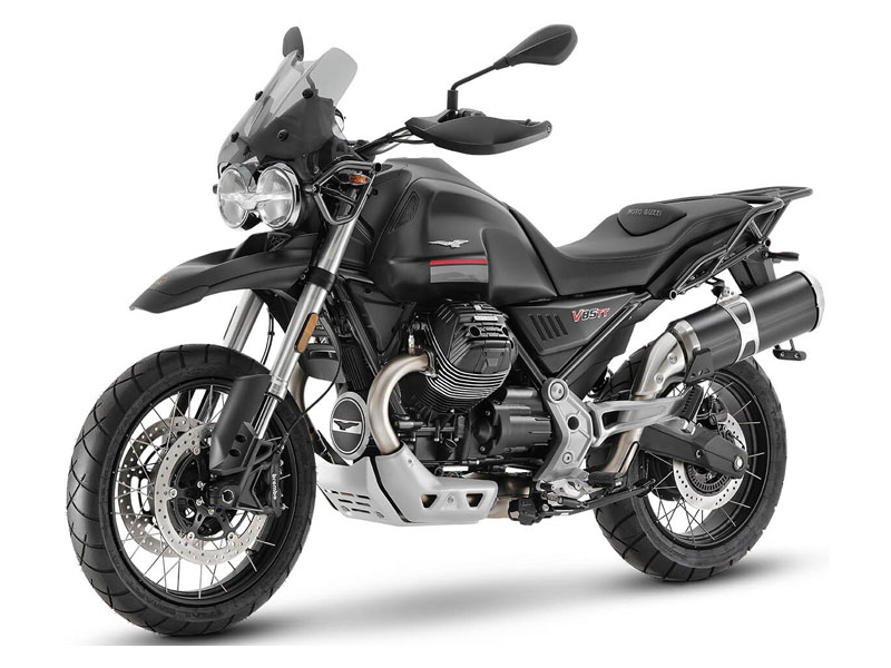 2021 Moto Guzzi V85 TT E5 in Fort Myers, Florida - Photo 3