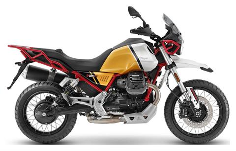 2021 Moto Guzzi V85 TT Adventure E5 in Fort Myers, Florida