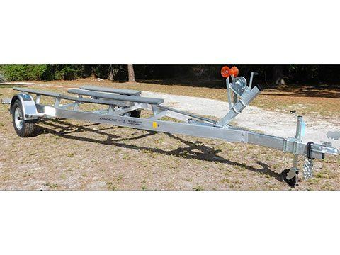 2018 Magic Tilt CA2030 G78X14C WELDED in Niceville, Florida