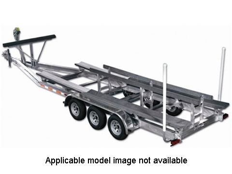 2018 Magic Tilt CUSTOM SPACE FRAME TRAILER in Lafayette, Louisiana