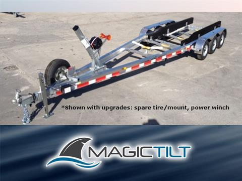 2019 Magic Tilt TTALS31130 H78X15D (AUS) in Kenner, Louisiana