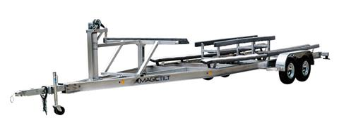 2021 Magic Tilt COMET 20 TDM - 4400 B13C WELDED in Lafayette, Louisiana