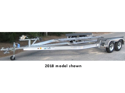 2019 Magic Tilt TWA1679 4400 F14C AIRBOAT in Kenner, Louisiana