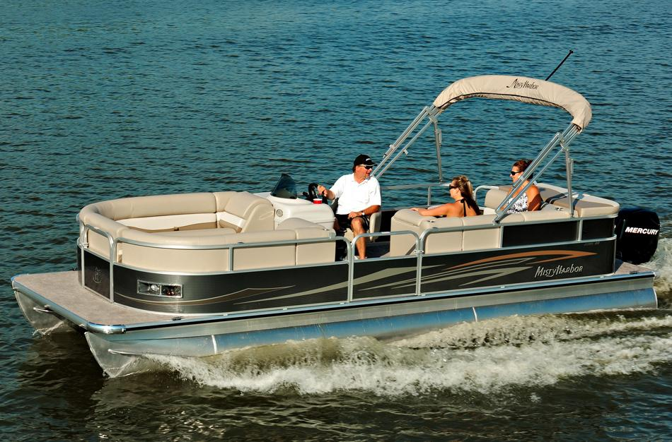 2013 Misty Harbor 2585CS Biscayne Bay in Harrison, Michigan - Photo 1