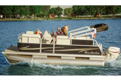 2015 Misty Harbor 1470 Explorer EF in Gaylord, Michigan