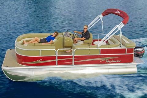 2015 Misty Harbor 225 Adventure CR in Gaylord, Michigan