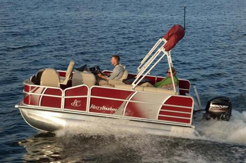 2016 Misty Harbor 1470 Biscayne Bay FS in Gaylord, Michigan