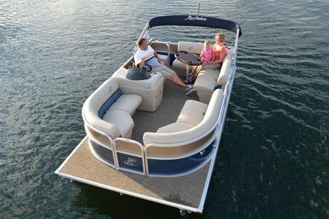 2016 Misty Harbor 1680 Biscayne Bay FS in Gaylord, Michigan