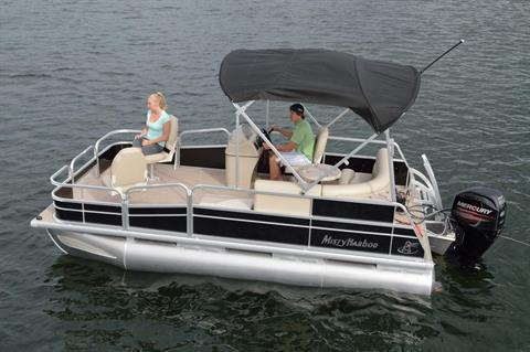 2016 Misty Harbor 1680 Explorer FC in Gaylord, Michigan